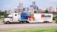 Long Distance Movers - http://westonfloridamovers.com/long-distance-movers/
