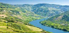 vallee du douro #tourisme #campingcar