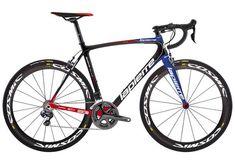 fdj lapierre pro cycling team bike