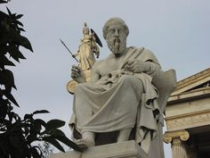 Plato was a philosopher in Rome during the Roman Empire during the 5th Century. His main philosophy is that all the men and women should be treated...