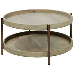 Buy John Lewis Asha Iron Tray Coffee Table Online at johnlewis.com