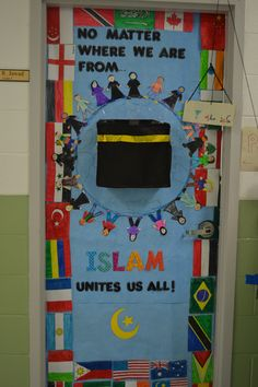 48 Best Ogs Classroom Eid Door Decoration Images Eid Mubarak