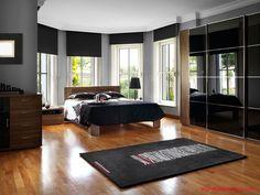 Modern Bedroom Wardrobe Design For 2015 | Wardrobe Models