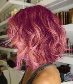 Love love love.....my next cut and colour!!