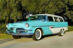 1956 Dodge.