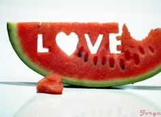 Diet Ideas: Watermelons - Nutrition to the Core