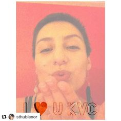 We love you too @sthublenor #Repost  #kalmunity they make all the stress and worries go away! Music is Gold!
