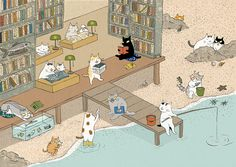 Miss cat time notes - udn Blogs