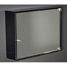 WHHIM-2 Medicine cabinet - $847.50 this is already installed in ...