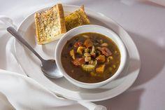 Minestroni Soup