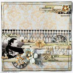 The Bridge - Lemonade Stamps