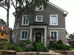 Exterior Stucco House Color Ideas beautiful stucco cottage style home. i'd add stone accents