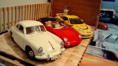 Porsche era...
