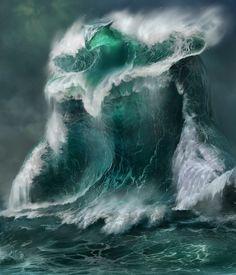 Titan del mar