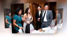 June & Peter's Reception houston wedding photographers (713)634-8431 Lon...