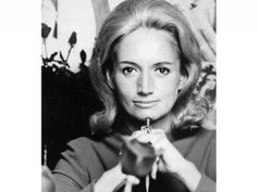 """Mary Wells Lawrence was the first female CEO of a company listed on the New York Stock Exchange. Wells-Lawrence was prominent in the advertising business, and perhaps her most famous ad was Alka-Seltzer's """"Plop, plop, fizz, fizz."""""""