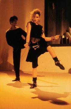 """I always thought I should be treated like a star."" ― Madonna"