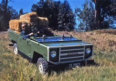 """Chevrolet """"Nomad"""" gab es nur in Südafrika und in Südwest. Only in South-Africa and Namibia available Chevy Nomad, Chevrolet Trailblazer, Work Horses, Car Magazine, Rear Wheel Drive, Military Vehicles, South Africa, Automobile, Monster Trucks"""