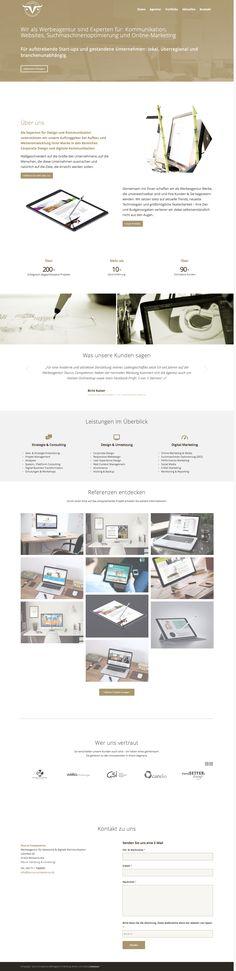 Webdesign Werbeagentur Winsen Luhe