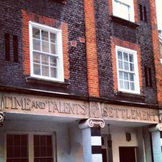 Bermondsey High Street