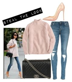 Designer Clothes, Shoes & Bags for Women J Crew, Women's Clothing, Christian Louboutin, Chanel, Shoe Bag, Clothes For Women, Woman, Female, Polyvore