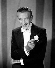 The classy, Fred Astaire