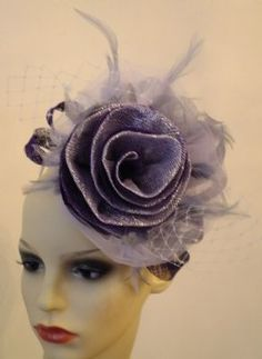 Lavender Facinator~♛
