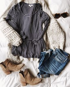 comfy style!
