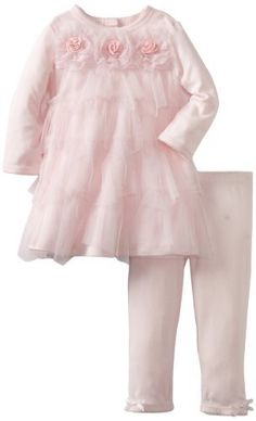 Biscotti Baby-girls Infant Three Wishes 2 Piece and Dress Legging Set, Pink, 12 Months Biscotti,http://www.amazon.com/dp/B0089L56JM/ref=cm_sw_r_pi_dp_7Fxkrb194JA87PMT
