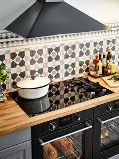 Of het nou gaat om vers brood of je favoriete lasagne, alles wordt nóg lekkerder met goede apparatuur. #IKEA
