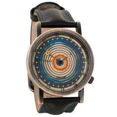 Ptolemaic Watch