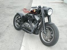 Rubbermount_EVO swingarm frame bobbers and choppers - Page 13 - The Sportster and Buell Motorcycle Forum