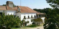 Quinta da Casa Velha Agroturismo, Ourém - Portugal