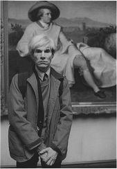 "Bild ""Andy Warhol"" (1981/2012)"