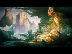 Silence The Whispered World 2 Soundtrack - Silence - YouTube