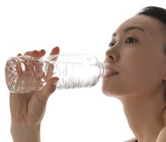 Have H2O  Gulp a glass or two of water. Dehydration (a side effect of alcohol, a diuretic) reduces the liquid around blood cells, making your brain shrivel and leading to headaches, dizziness and nausea.
