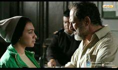 ميرهان حسين مع الفنان خالد الصاوي Mirhan hussein