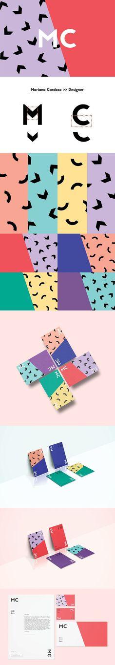 New Design Logo Inspiration Personal Branding Graphic Designers Ideas Personal Identity, Marca Personal, Personal Logo, Visual Identity, Corporate Design, Brand Identity Design, Branding Design, Stationery Design, Corporate Identity