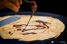 Crepes | Victoria Resort Hoi An Hoi An, Crepes, Best Hotels, Vietnam, Victoria, Ethnic Recipes, Desserts, Food, Tailgate Desserts
