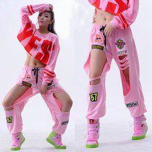 Hip Hop calças de esportes traje DS dança Jazz calças Loja Online | aliexpress móvel