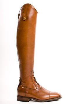 De Niro Boots | Ottaviano | Paardrijlaarzen | Drunens Ruiterhuis