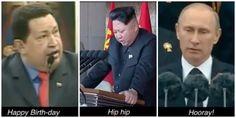 dictators vieren 20 jaar Reporters without borders