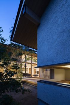 Gallery of House of Holly Osmanthus / Takashi Okuno - 20