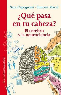 Aristóteles, Leonardo da Vinci, Paracelso, Santiago Ramón y Cajal y el doctor Alzheimer nos revelarán en este libro las interesantes conclusiones de sus trabajos para comprender mejor cómo funciona el cerebro humano. (Juvenil)