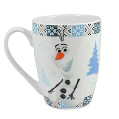 Disney Frozen Olaf Tasse Disney https://www.amazon.de/dp/B011VA5VU6/?m=A37R2BYHN7XPNV