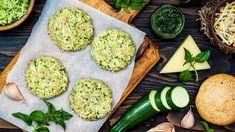 Recetas de hamburguesas veganas Vegan Recipes Healthy Clean Eating, Cheap Vegetarian Meals, Vegetarian Recipes Dinner, Vegan Recipes Videos, Vegan Recipes Easy, Yogurt Recipes, Whole 30 Recipes, Food Videos, Veggies