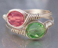 #  Sterling Silver Ring