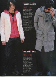 Boys Long Hairstyles, Pretty Boys, Men Fashion, Gentleman, Military Jacket, Winter Jackets, Skinny, Long Hair Styles, Coat