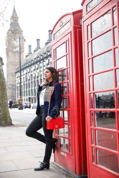 Big Ben & Red Phone Booths