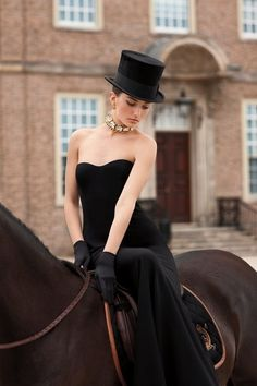 Andreea Diacanu in Ralph Lauren Collection 2012; Downton Abbey photoshoot